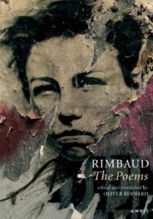 Rimbaud The Poems by Oliver Bernard