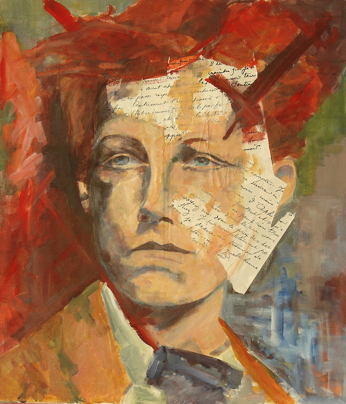 Rimbaud - Christophe Guillerme
