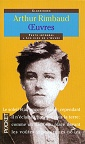 Rimbaud Oeuvres, Pocket classiques